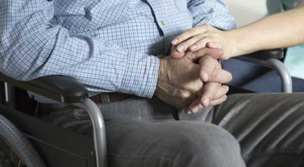 Interventi a favore di persone in condizioni di disabilità disabilità gravissima
